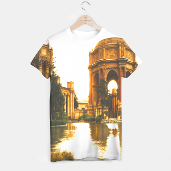 Thumbnail image of Palace of Fine Arts, Live Heroes