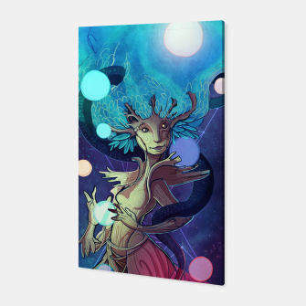 Thumbnail image of Yggdrasil Canvas, Live Heroes