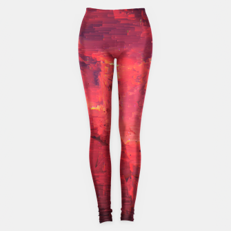 Thumbnail image of Hooked Leggings, Live Heroes