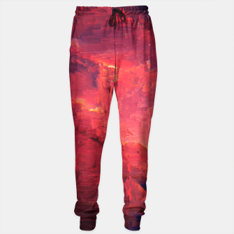 Thumbnail image of Hooked Sweatpants, Live Heroes