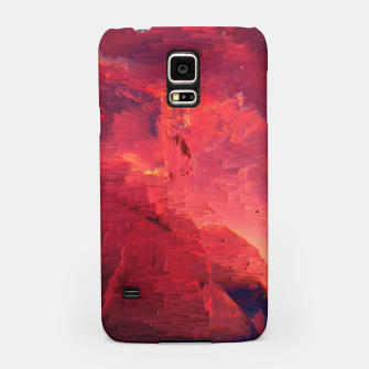 Thumbnail image of Hooked Samsung Case, Live Heroes