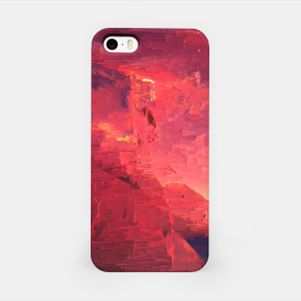 Thumbnail image of Hooked iPhone Case, Live Heroes
