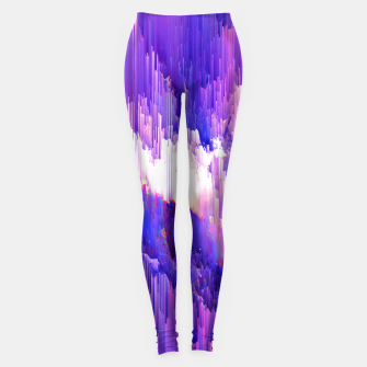 Thumbnail image of All We Got Leggings, Live Heroes