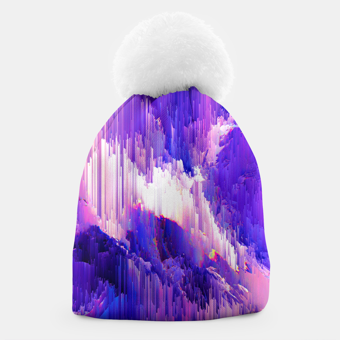 Image of All We Got Beanie - Live Heroes