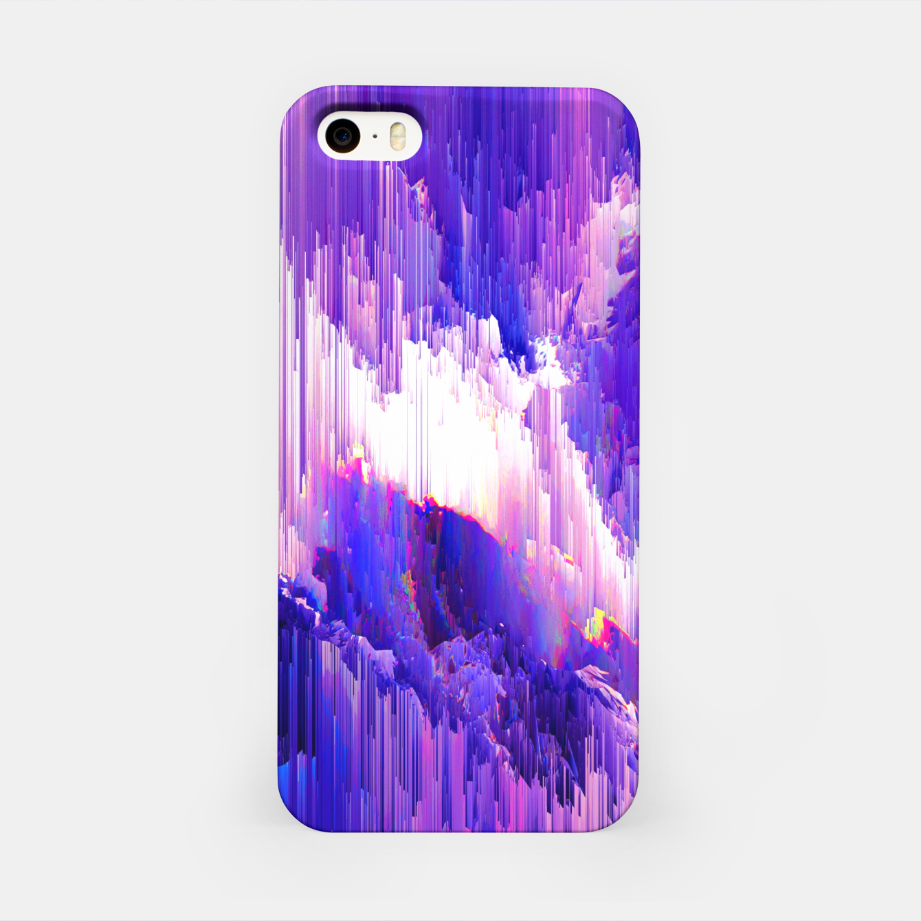 Image of All We Got iPhone Case - Live Heroes