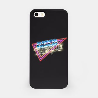 Thumbnail image of Discotheque iPhone Case, Live Heroes