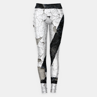 Miniature de image de Number 7 Leggings, Live Heroes
