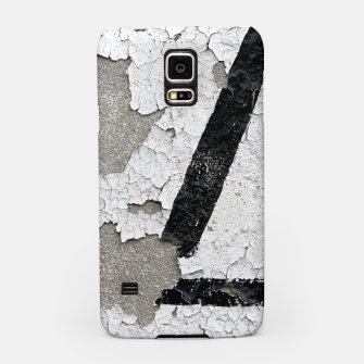 Number 7 Samsung Case obraz miniatury