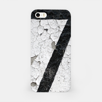 Number 7 iPhone Case obraz miniatury