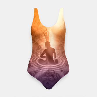 Thumbnail image of Yoga Swimsuit, Live Heroes
