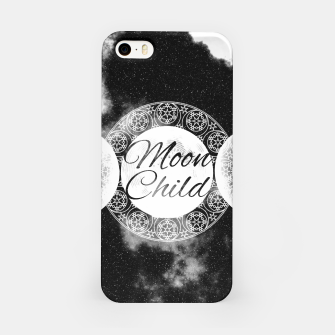 Miniaturka Moon Child iPhone Case, Live Heroes