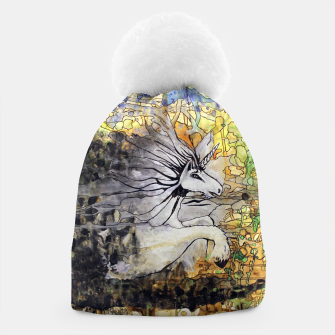 Thumbnail image of Unicorn Breakthrough  Beanie, Live Heroes