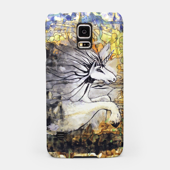 Thumbnail image of Unicorn Breakthrough  Samsung Case, Live Heroes