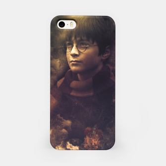 Thumbnail image of Fire Magician iPhone Case, Live Heroes