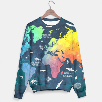 World map text art tank top live heroes world map text art bluza world map text art bluza thumbnail image gumiabroncs Images
