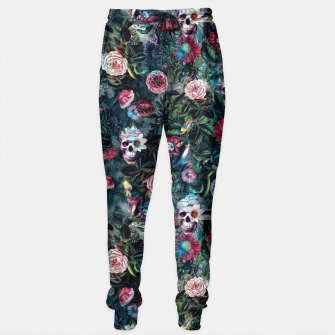 Thumbnail image of Poisonous Forest Sweatpants, Live Heroes