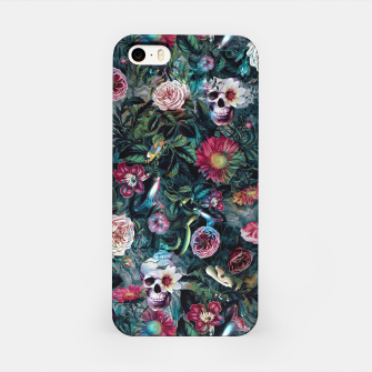 Thumbnail image of Poisonous Forest iPhone Case, Live Heroes