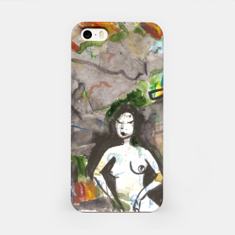 Thumbnail image of feminist women Carcasa por Iphone, Live Heroes