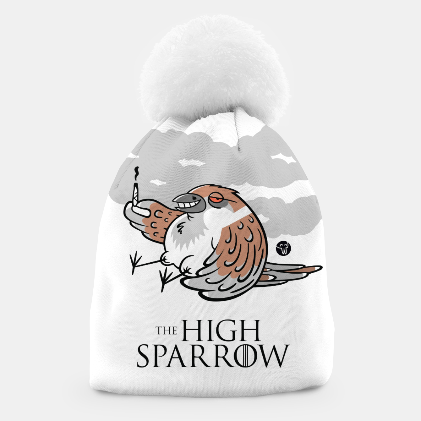 Zdjęcie Game of Thrones - The High Sparrow Czapka - Live Heroes