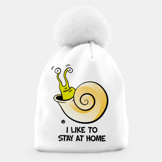 Thumbnail image of The Snail Czapka, Live Heroes