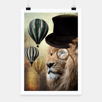 Thumbnail image of Sir Edgard Blackwood [Steampunk Animals], Live Heroes