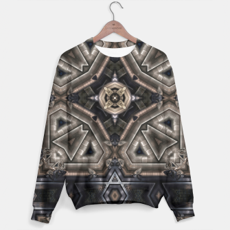 Thumbnail image of Kspan 89123A9p2-1206215557 Sweater, Live Heroes