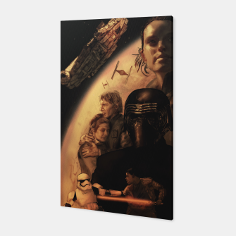 Thumbnail image of Episode VII, Live Heroes