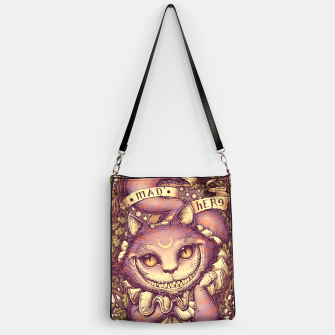 Thumbnail image of Cheshire Cat Bolso, Live Heroes