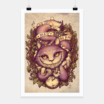 Cheshire Cat Cartel thumbnail image
