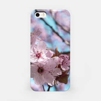 Thumbnail image of Sakura. Cherry Blossom photography iPhone Case, Live Heroes