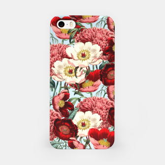 Thumbnail image of Velvet iPhone Case, Live Heroes