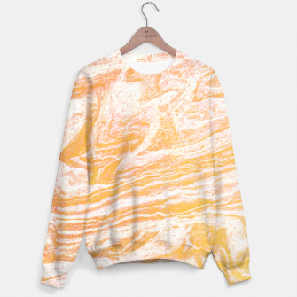 Thumbnail image of Golden Vibes Sweater, Live Heroes