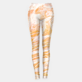 Golden Vibes Leggings thumbnail image