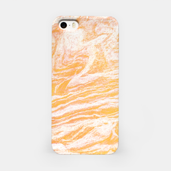 Golden Vibes iPhone Case thumbnail image