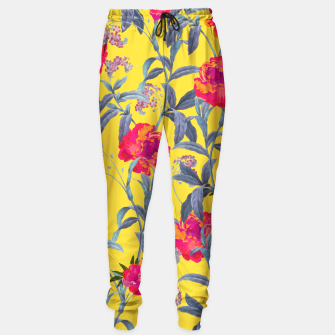 Thumbnail image of Come Into Blossom Sweatpants, Live Heroes