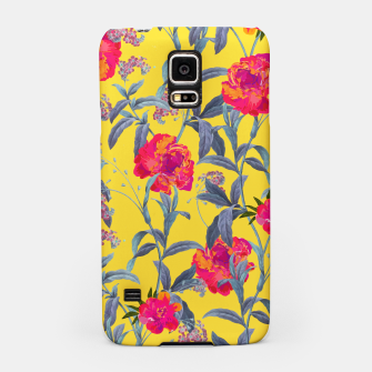 Thumbnail image of Come Into Blossom Samsung Case, Live Heroes
