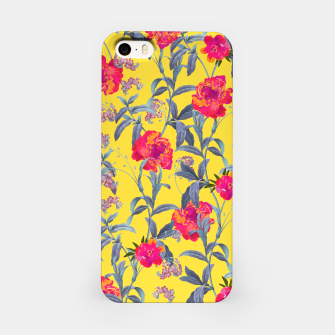 Thumbnail image of Come Into Blossom iPhone Case, Live Heroes