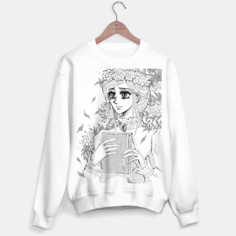 Miniaturka Rowan bunch manga girl Sweater regular, Live Heroes