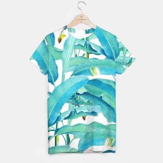 Thumbnail image of Banana Forest T-shirt, Live Heroes