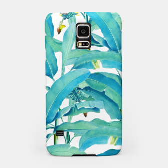 Thumbnail image of Banana Forest Samsung Case, Live Heroes