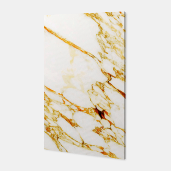 Thumbnail image of Gold Marble Canvas, Live Heroes