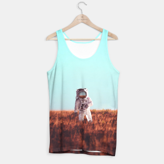 Thumbnail image of Home Tank Top, Live Heroes