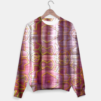 Thumbnail image of Wind Glyphs Sweater, Live Heroes