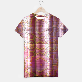 Thumbnail image of Wind Glyphs T-shirt, Live Heroes