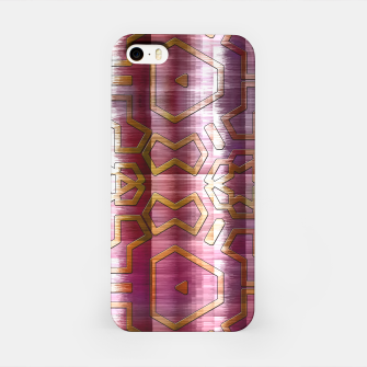 Thumbnail image of Wind Glyphs iPhone Case, Live Heroes