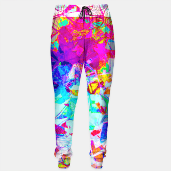 Thumbnail image of sotm005 Sweatpants, Live Heroes