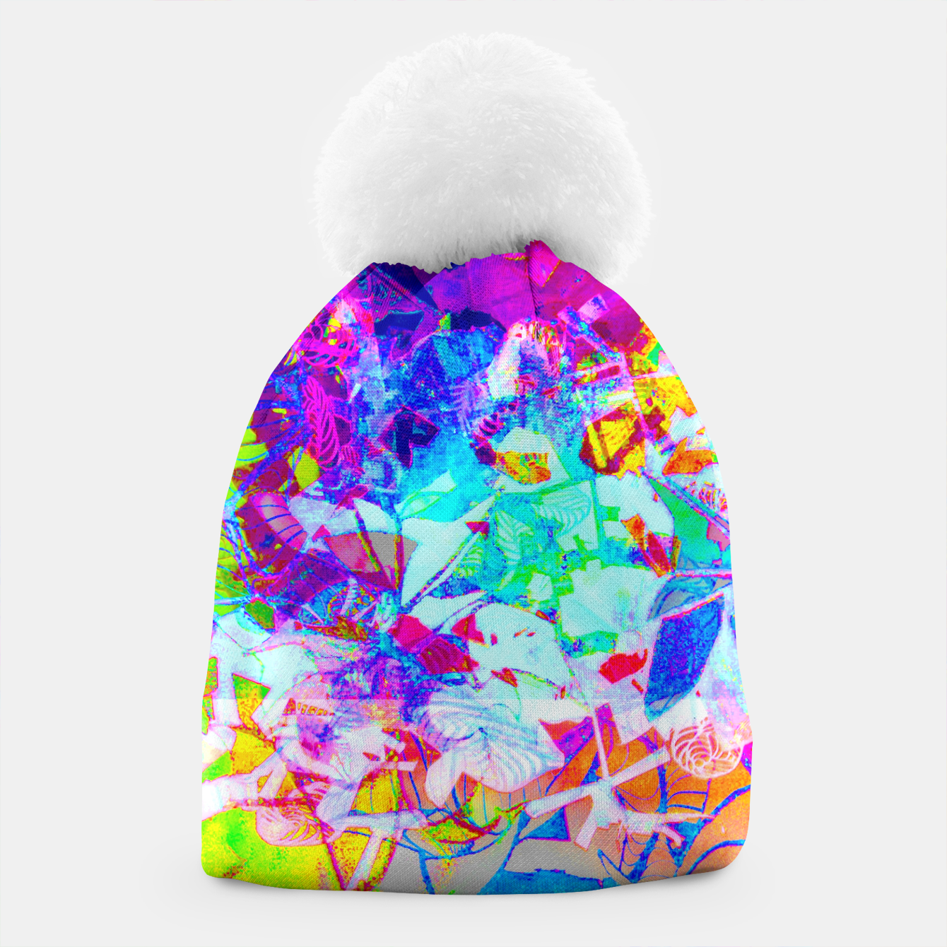 Image of sotm005 Beanie - Live Heroes