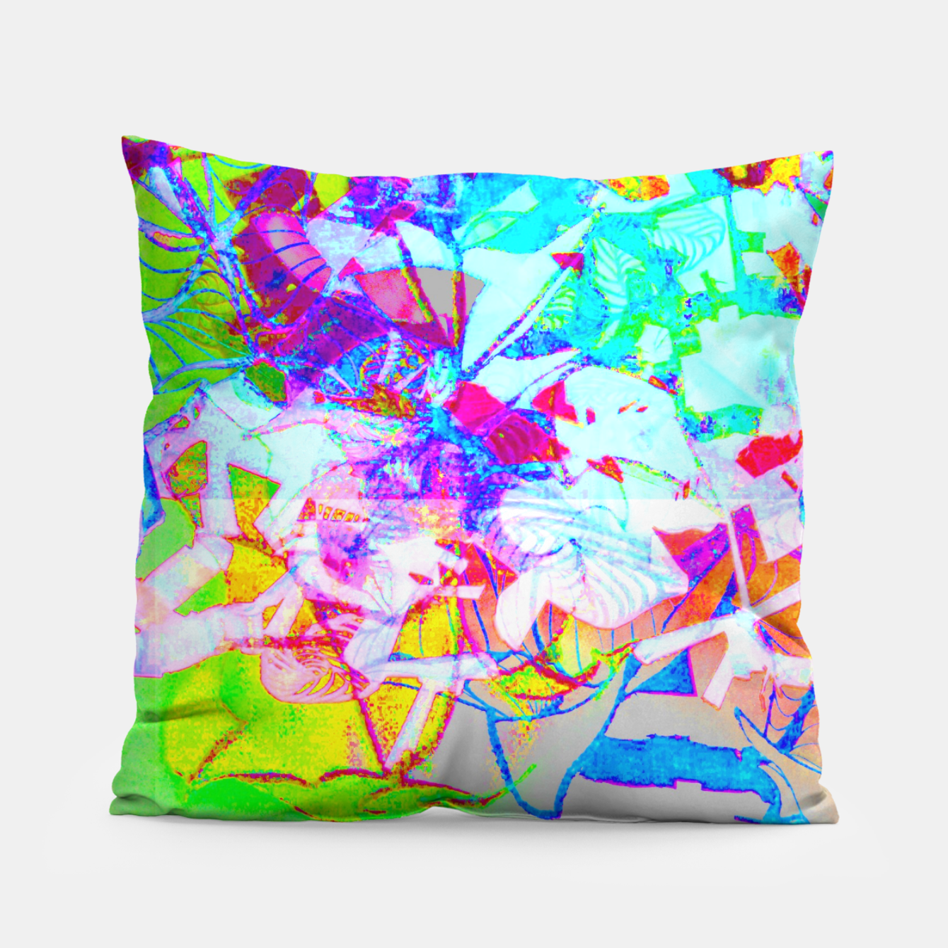 Image of sotm005 Pillow - Live Heroes