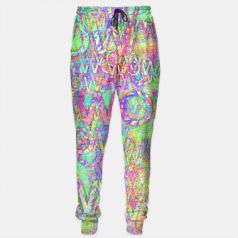 wow Sweatpants thumbnail image