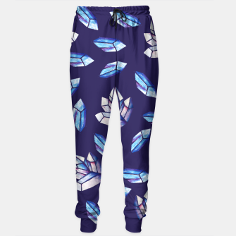Thumbnail image of Mystic Crystals Witchy Vibes  Sweatpants, Live Heroes
